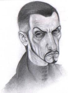 Lord Vetinari